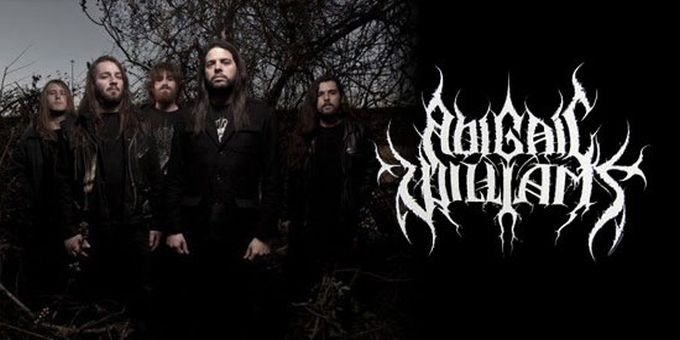 Abigail Williams announce new album