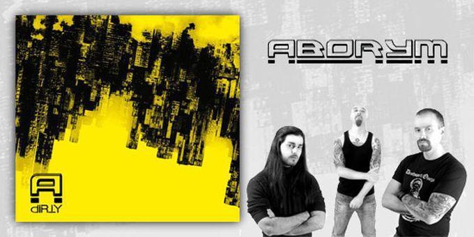 Aborym reveal album details