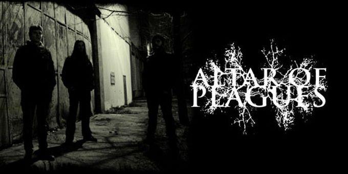 Altar of Plagues confirm new album