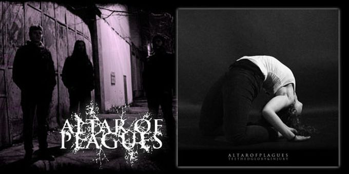 Altar of Plagues reveal album details