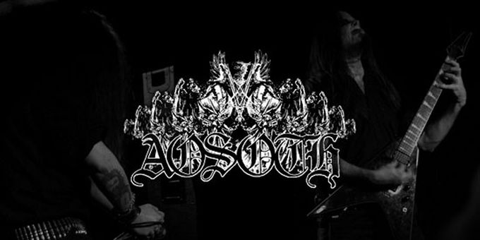 Aosoth announce new album