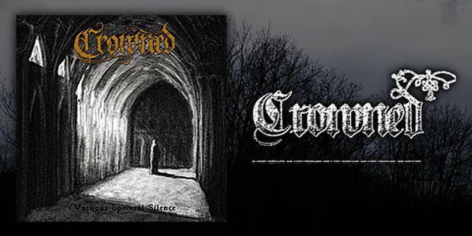 Debut Crowned album streaming