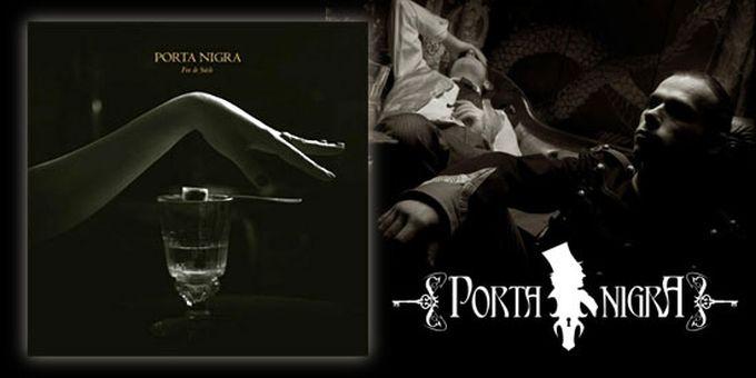 Debut Porta Nigra album out now