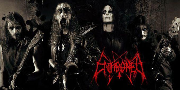 Enthroned announce new album