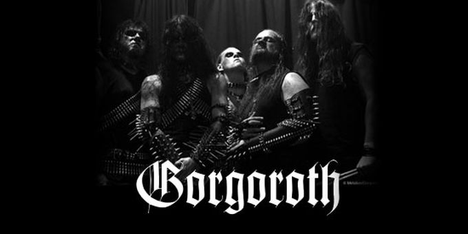 Gorgoroth singer kicked from band