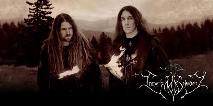 Imperium Dekadenz reveal new album