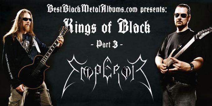 Kings of Black III: Emperor