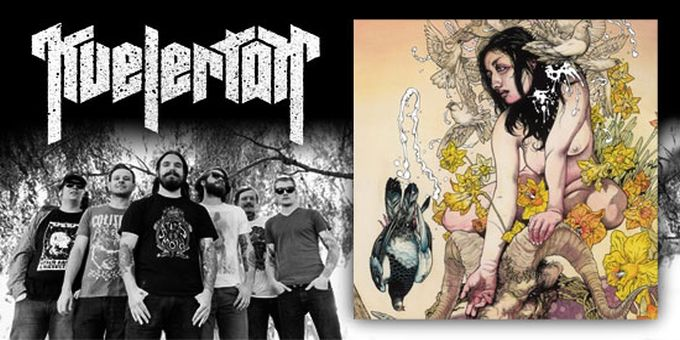 Kvelertak album streaming online