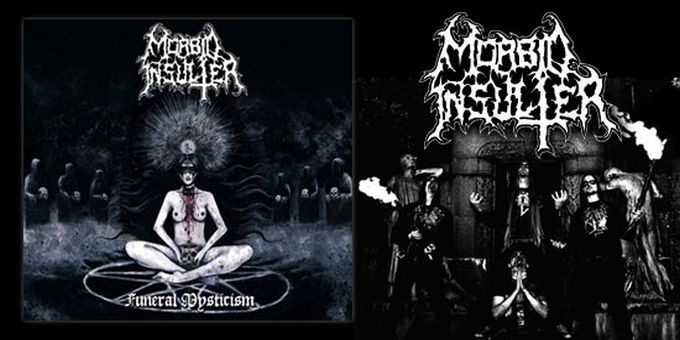 Morbid Insulter compilation released