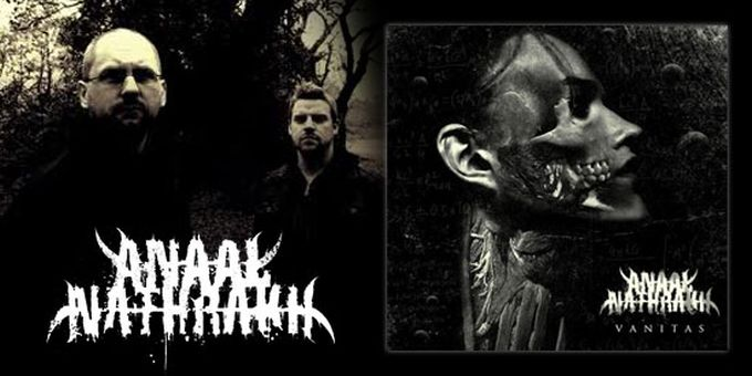 New Anaal Nathrakh album 15/10