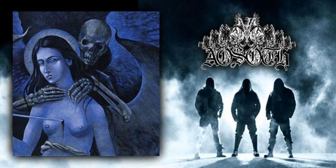 New Aosoth album announced