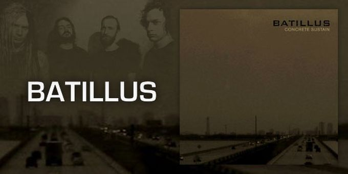 New Batillus album out now