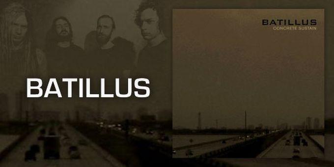 New Batillus album out now