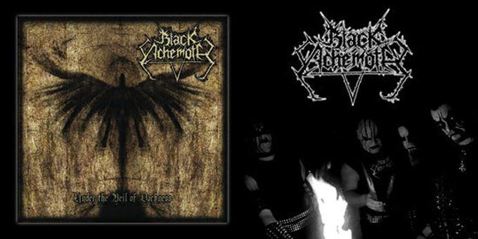 New Black Achemoth album out now