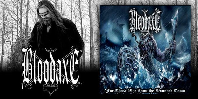 New Bloodaxe album out now