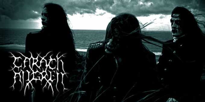 New Carach Angren video online