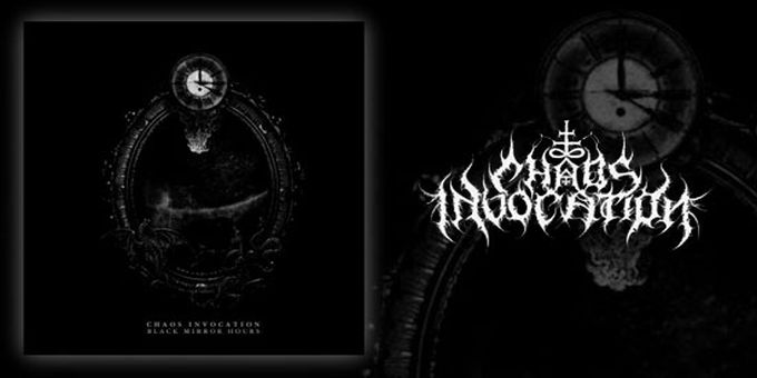 New Chaos Invocation album out now