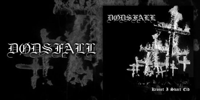 New Dødsfall EP out now