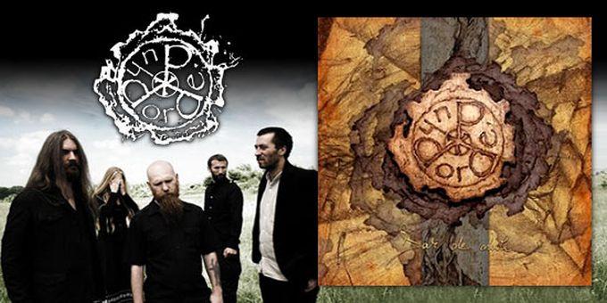 New Dordeduh album out 28/09