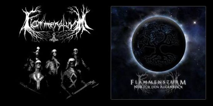 New Flammensturm album out now
