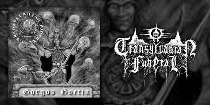 New full length by A Transylvanian Funeral out now