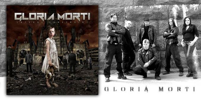 New Gloria Morti album streaming online