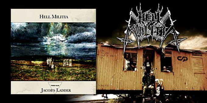 New Hell Militia album in November