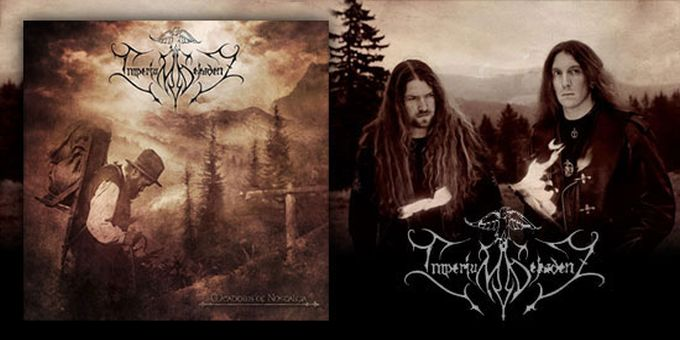 New Imperium Dekadenz album streaming online