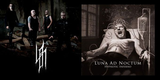 New Luna Ad Noctum album out now