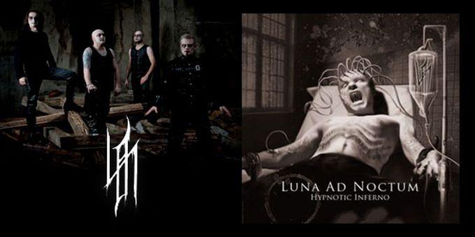 New Luna Ad Noctum song online