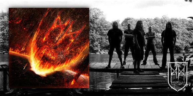 New Minas Morgul album 14/09