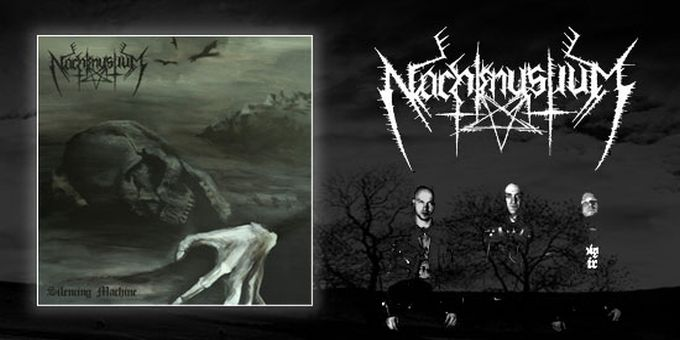 New Nachtmystium album out now