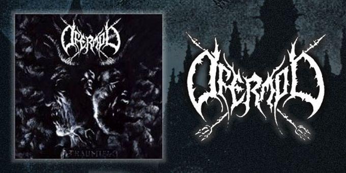 New Ofermod album 26th October