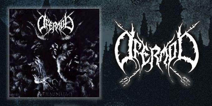 New Ofermod album out now