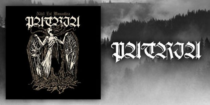 New Patria album out now