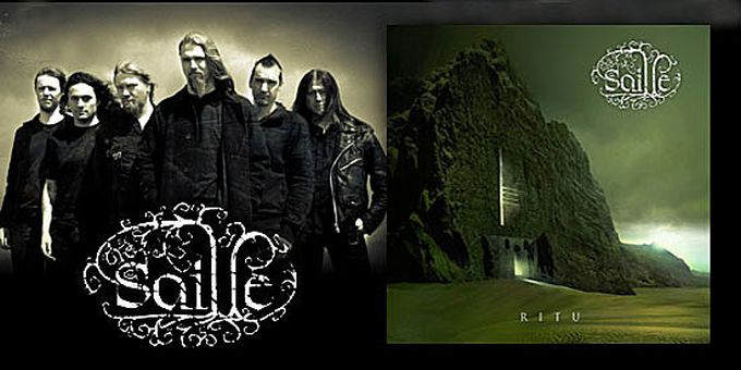 New Saille song online
