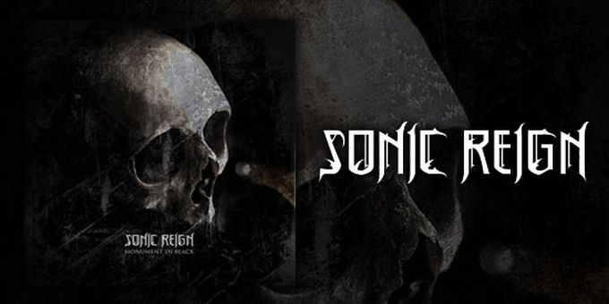 New Sonic Reign album out now