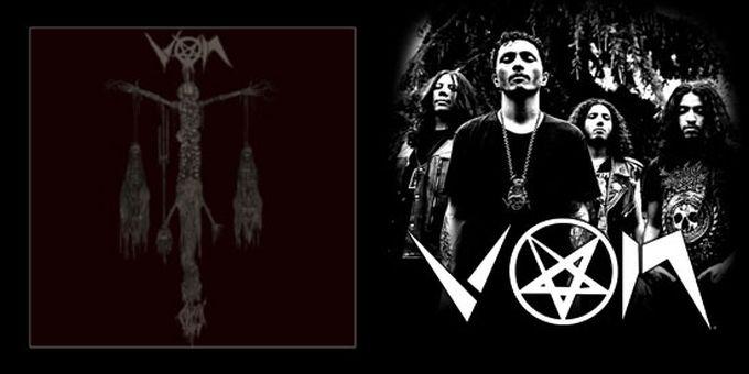 New Von album out 31st October