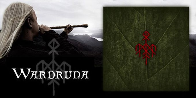 New Wardruna album out now