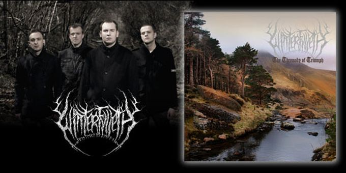 New Winterfylleth album 10/09