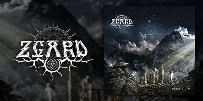 New Zgard album out now