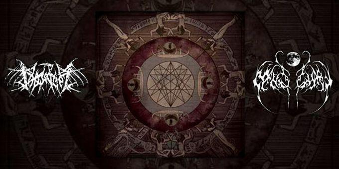 Nightbringer / Dødsengel split album announced
