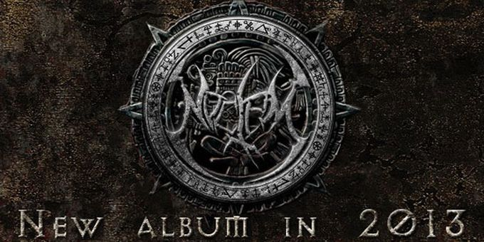 Noctem announce new album