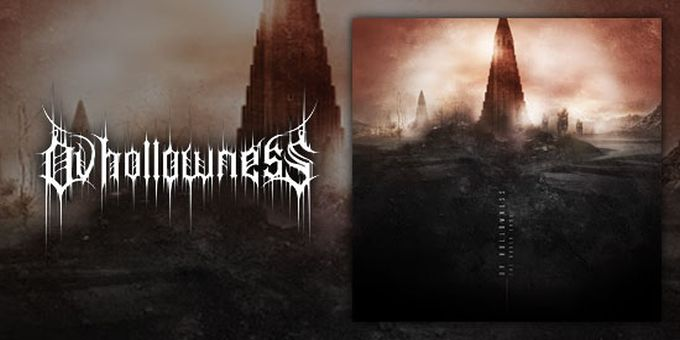 Ov Hollowness release new album