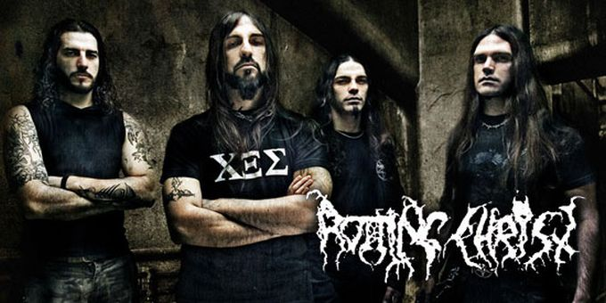 Rotting Christ reveal album details