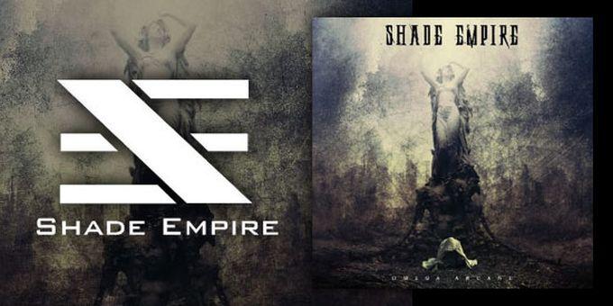 Shade Empire reveal album details