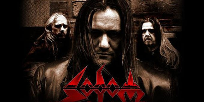 Sodom reveal cover art and tracklist for upcoming album
