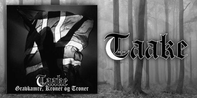 Taake 20th anniversary compilation out now