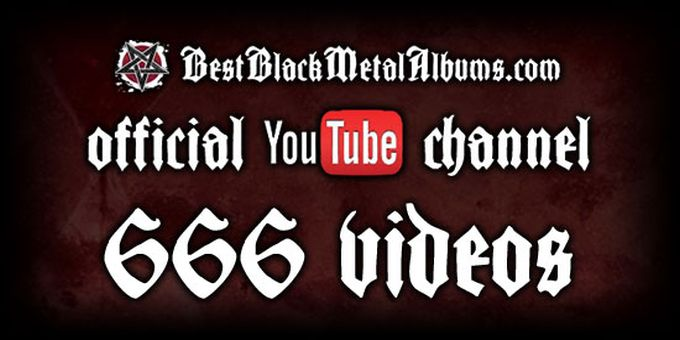 Time for a break after 666 Videos