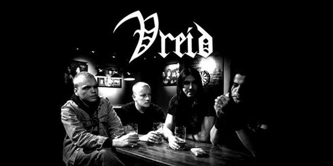 Vreid announce new album